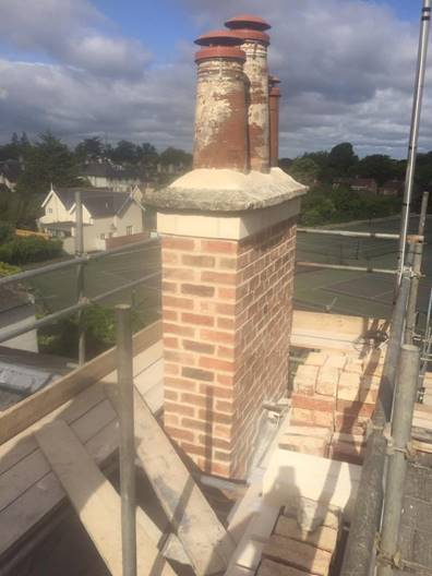 Recent work on grade 11 listed home
